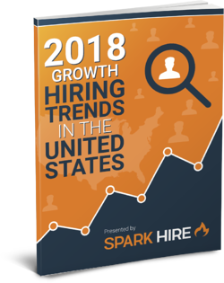 2018 Growth Hiring Trends in the United States