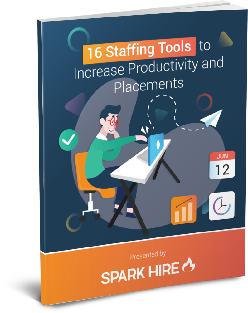 16 Staffing Tools to Increase Productivity and Placements