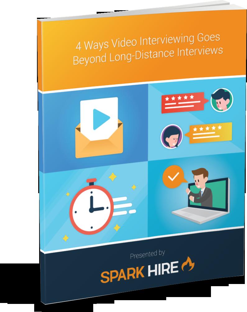 4 Ways Video Interviewing Goes Beyond Long-Distance Interviews