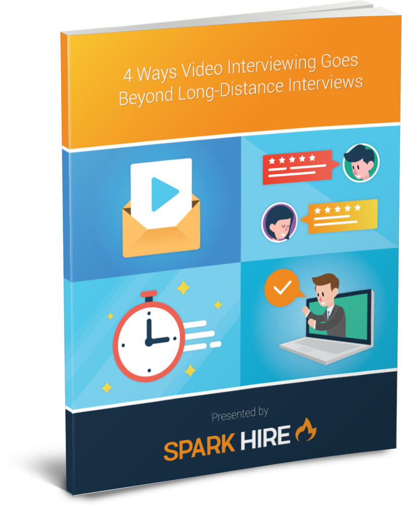 4 Ways Video Interviewing Goes Beyond Long-Distance Interviews