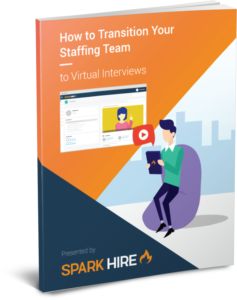 How to Transition Your Staffing Team to Virtual Interviews