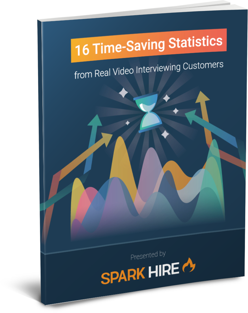 16 Time-Saving Statistics from Real Video Interviewing Customers