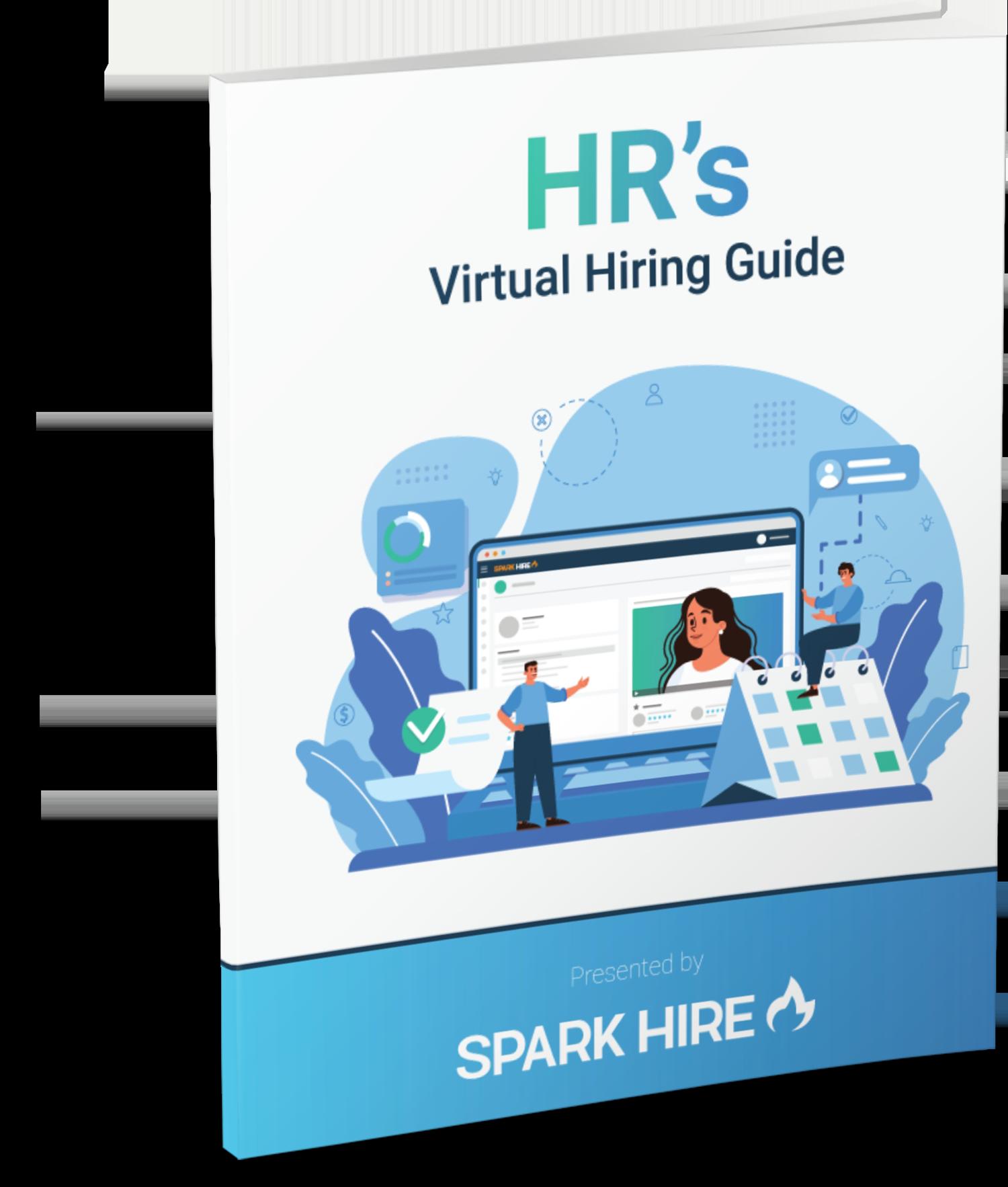 HR's Virtual Hiring Guide
