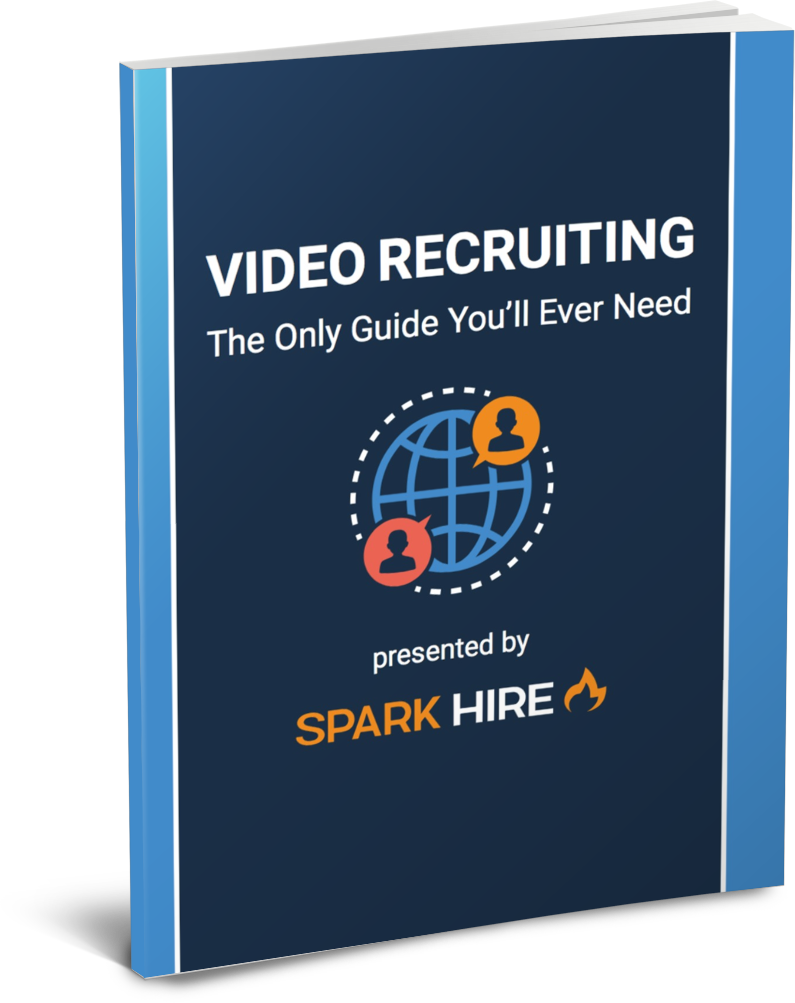 Video Recruiting Guide Cover